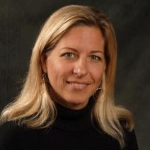 Jill Ortman-Fouse