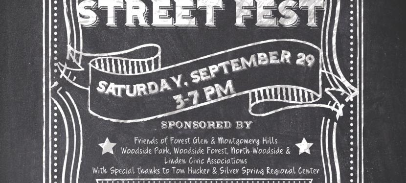Montgomery Hills Fest!